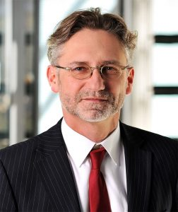 Dr. Klaus Dorner